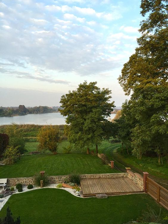 Vom Balkon Mo 06 Oktober 2014 9 00 Die Netztaucher Gmbh Fotos Herbst Wetter Tauchen