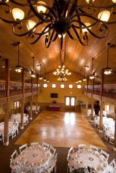 Grande Hall in Castroville, TX.