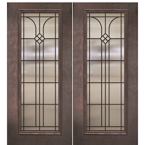 Thermaplus Gbg Full Lite Cantania Dbl Home Window Grill Design Home Door Design Balcony Grill Design