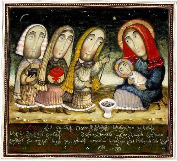 Natale del Signore (forse  Svedese) dans immagini sacre 2dfc90a0e736d02ec1ba4ba72061441a