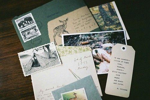 Imagem de green, photography, and vintage