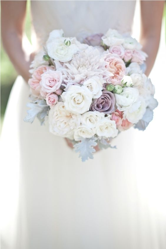 Tones for your bouquet but with pastels oranges/ apricots- style will be different.  Yes I like the tones of this one (with oranges/apricts instead of the pink)