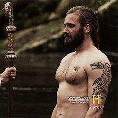 Clive standen tattoo