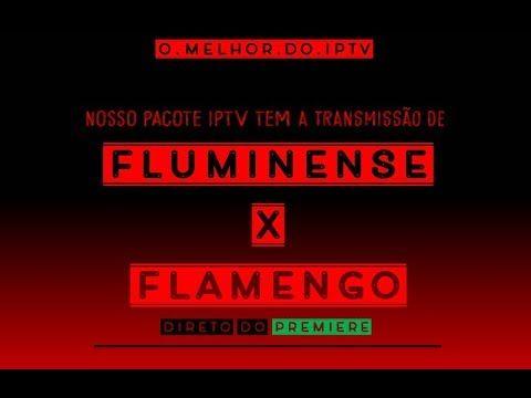 Fluminense 0 X Flamengo Adquira O Iptv Mais Barato Do Brasil E