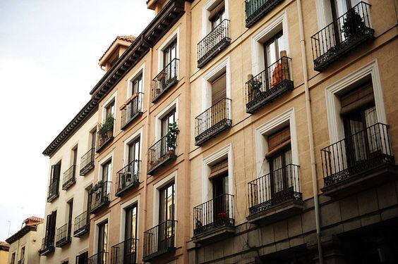 Oh, Madrid.