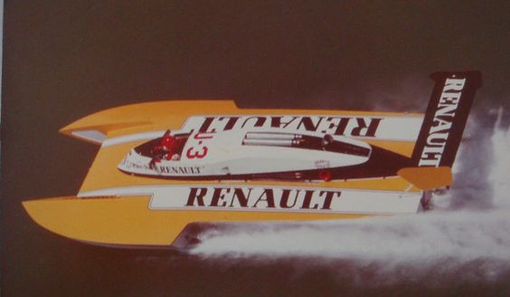 Classic, Racing and Boats on Pinterest