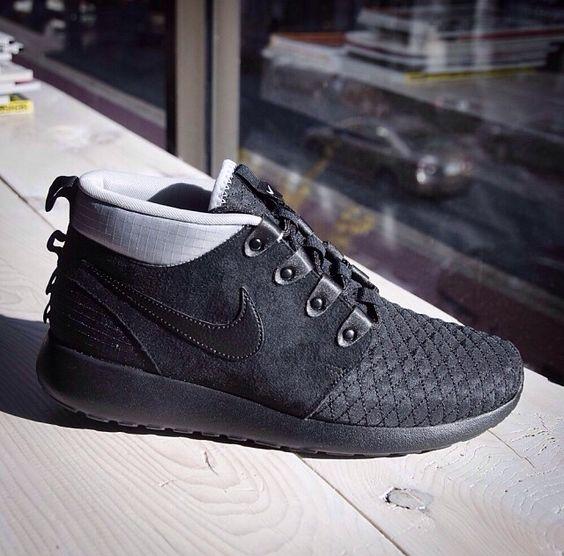 Nike Roshe Sneakerboot