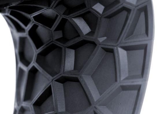 NYCxDESIGN 2014: SATELLITE SHOWS - Joris Laarman Lab: Maker Chair - Joris Laarman - Core77
