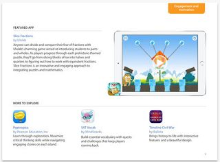 A Must Have Guide on How to Evaluate Apps for The Classroom ~ Educational Technology and Mobile Learning