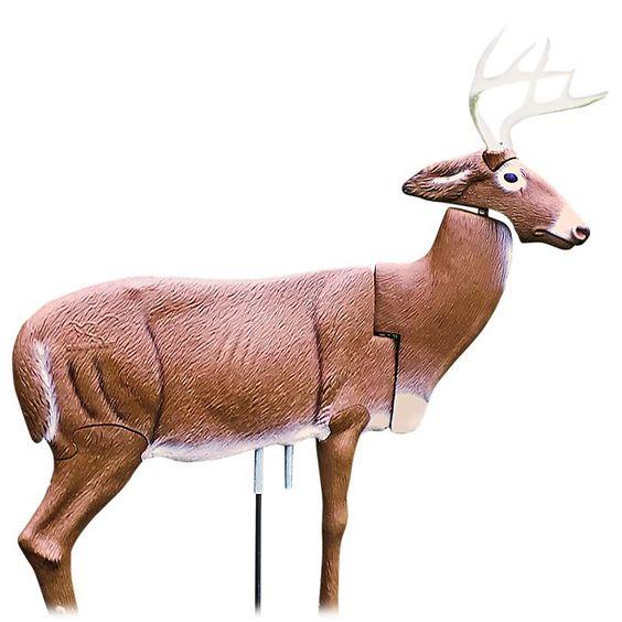 Rinehart Doloma Buck 3D Deer Decoy | Bass Pro Shops: The Best Hunting, Fishing, Camping & Outdoor Gear