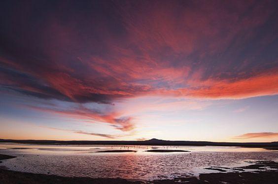 Las 10 mejores puestas del sol del planeta