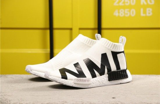 adidas nmd cs1 bold branding black