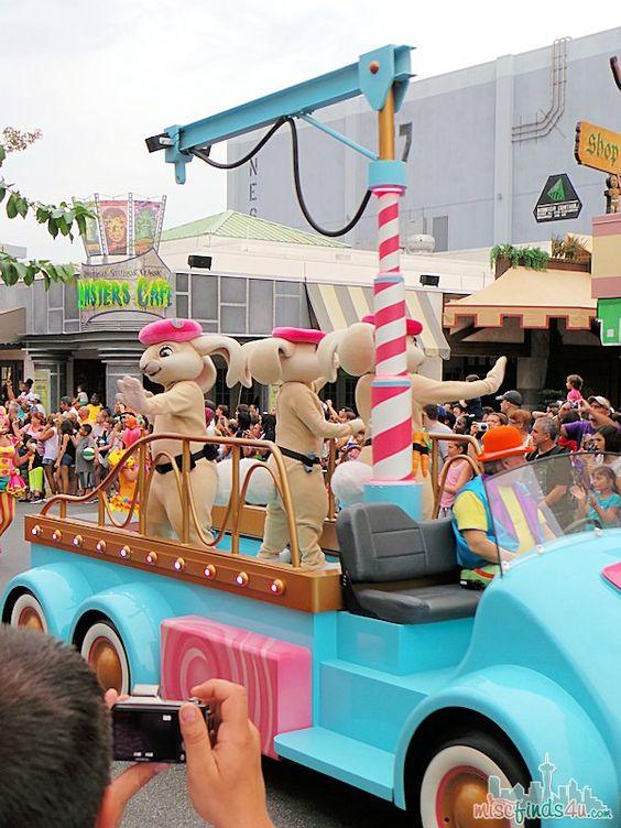 Universal Studios and Family Forward #FamilyForward | Seattle Lifestyle Blog