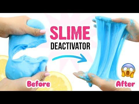 Clay Mixing Slime Most Satisfying Slime Asmr Video This