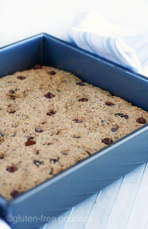 Breakfast bars with Quinoa flakes   Breakfast   Pinterest   Breakfast ...