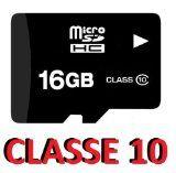 #Elettronica #5: KGC_DOO MICRO SD 16GB OEM scheda di memoria CLASSE 10 Memory Card 16 GB MICROSD cl 10 - Senza adattatore - Bulk - Colore Nero - Per Telefoni cellulari, smartphone, tablet