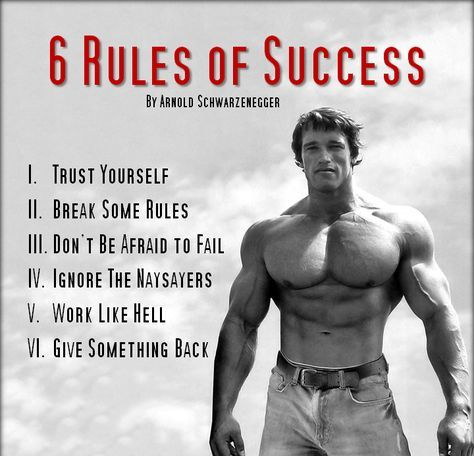 65 Famous And Inspiring Arnold Schwarzenegger Quotes