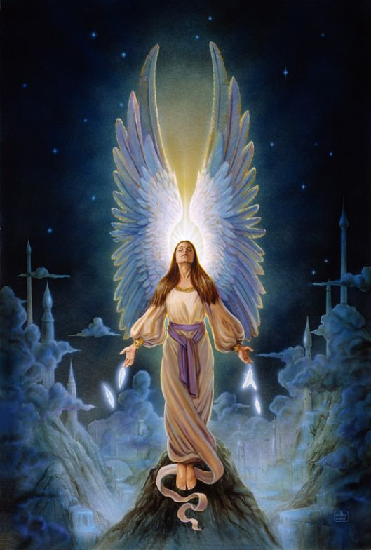 Guidance From The Angels ~ The Illusion of Need