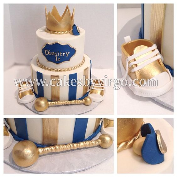 showers baby showers baby shower cakes crowns gold shower cakes prince