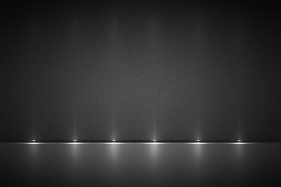 Fondo Gris, Luces, Lights, Grey Background wallpaper download