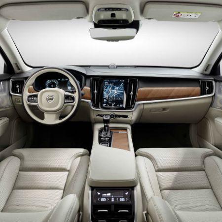 2017 Volvo Xc60 Interior Volvo Y Interiores