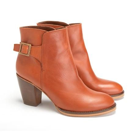 Rushlake Ankle Boot From Jack Wills