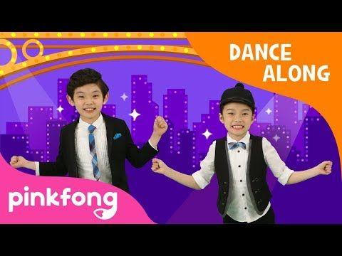 I've Got the Rhythm | Dance Along | Pinkfong Songs for Children ...