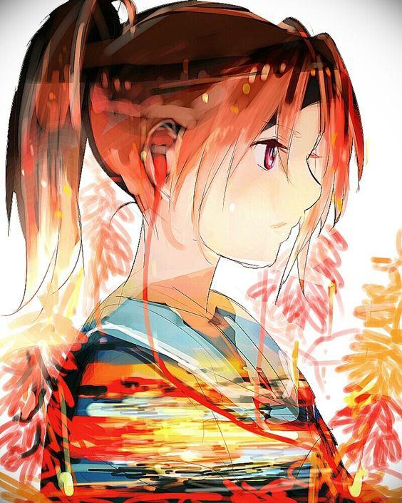 Nakagawa Natsuki - Hibike! Euphonium by びーこ@ついった on pixiv