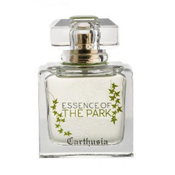 Carthusia - Essence of the Park