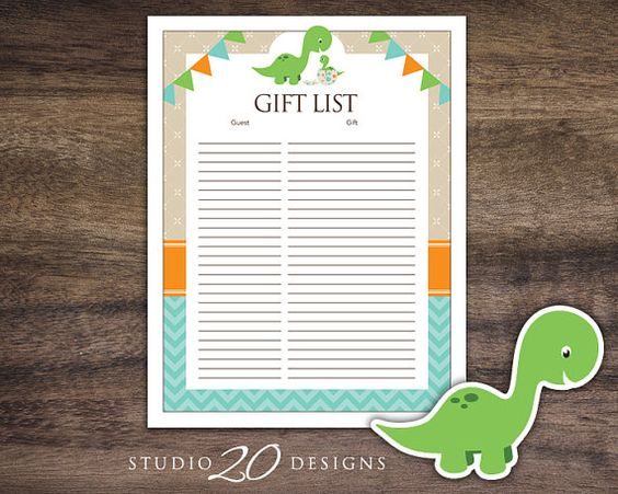 Baby Gift Registry List Ideas : The world s catalog of ideas