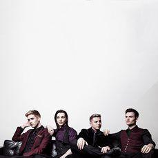 Collabro - Britain's Got Talent Winners 2014 | UK