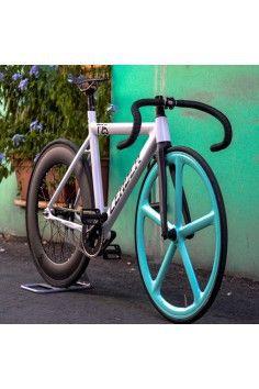 Bici Fixed Fixie Personalizzate | shop online Dafne - Dafne Fixed