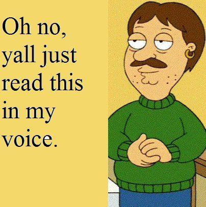 Family Guy #Bruce