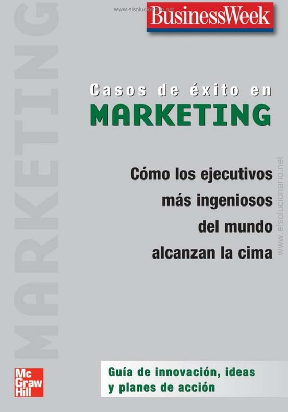 Casos de éxito en marketing, PDF - BusinessWeek