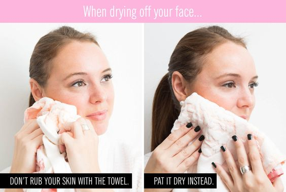 Why Is My Makeup Not Coming Off? - Best Way to Remove Makeup