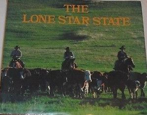 """The Lone Star State, foreword by Mark White (1986). """"From early Spanish explorations of the vast lands of Texas, her turbulent history moved through the struggles of isolated Roman Catholic missions to independence from Spain in 1821 as part of the new Republic of Mexico … [and] the hard, wild, precarious life of Texas as a frontier of the American movement west."""" (Website)"""