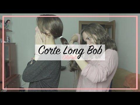 ¡Cómo cortarse el pelo al estilo Long Bob sin salir de casa! Solo hay que atreverse a dar el tijeretazo y saber cómo cortar para no arrepentirnos del resultado. :)