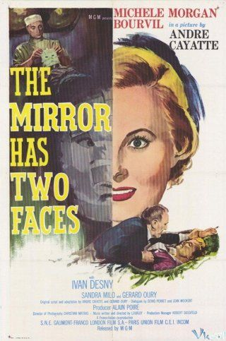 Tấm Gương Hai Mặt - HD