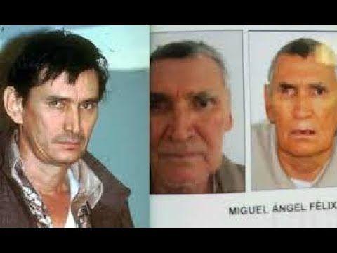 El Antes Y El Después De Miguel ángel Félix Gallardo Felix Miguel Angel Famosos