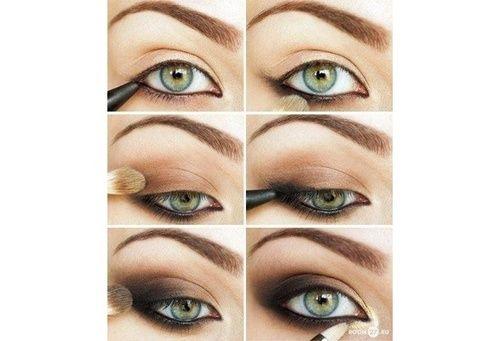 Wish | Eye Makeup Tutorial ✿ ✿. ☺