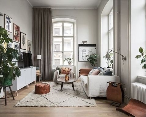 Warm Textures And Tones Help Create An Inviting And Cosy Space Rg Immyandindi Www Interiorsme Com Au Skandinavische Wohnraume Haus Interieurs Innenraum