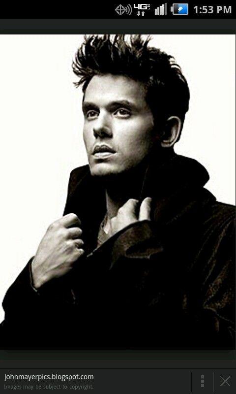 John Mayer! Excellent music!