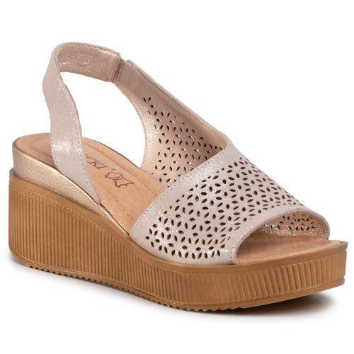 Sandale Lasocki 2242 05 Ruzova Damske Topanky Sandale Https Ccc Eu Shoes Sandal Espadrille Beige