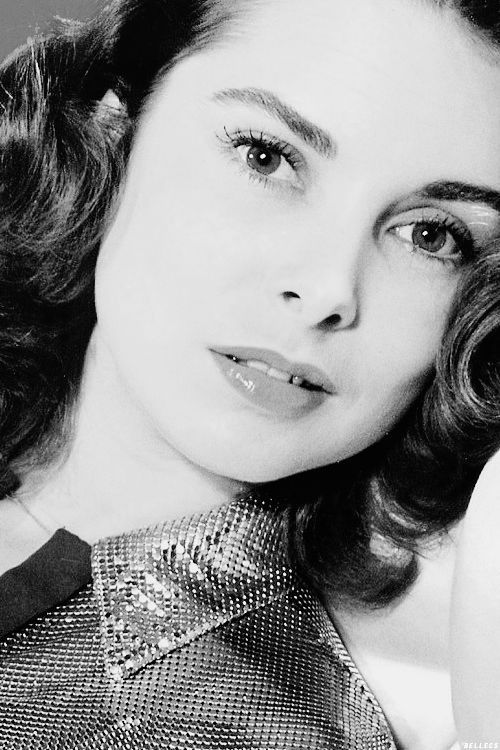 Janet Leigh was married to Tony Curtis & is mother to Jamie Lee Curtis