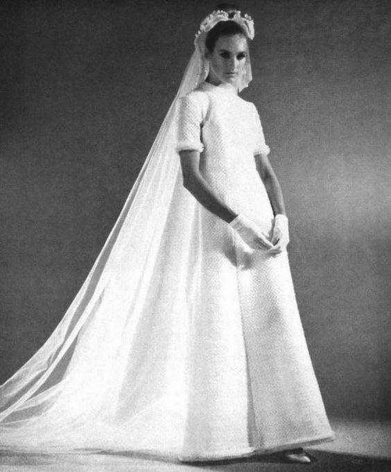 Wedding dress Jean Hercey