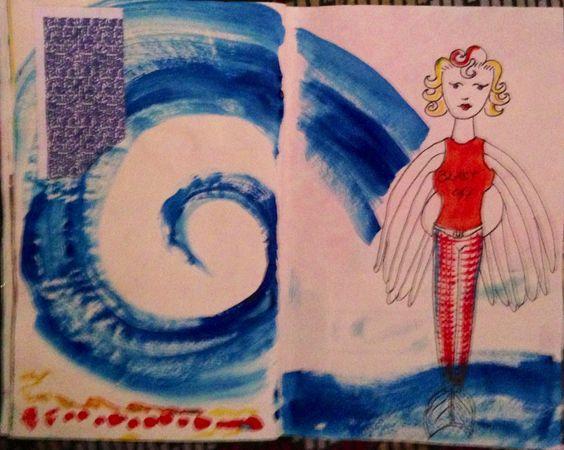 11 Art Journal Primera Dilan 2013