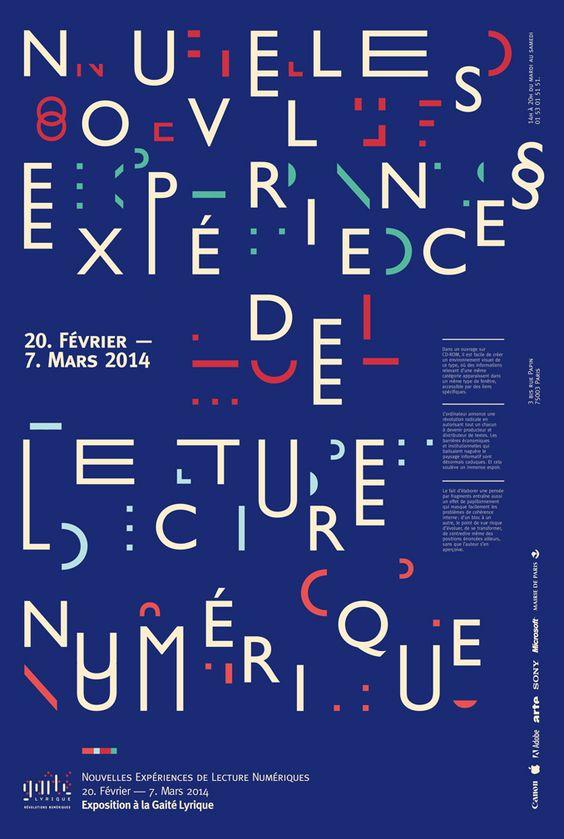 Nouvelle Expérience de Lecture Numérique byScott Renau