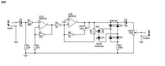 Guitar And Bass Sustain Unit Diy Amplifier Diy Guitar Pedal Guitar