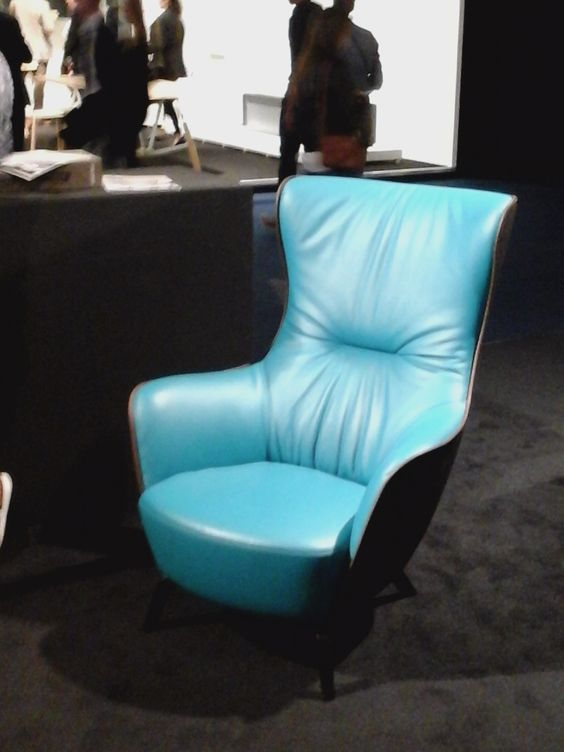 My chear for my home! Design beurs kortrijk