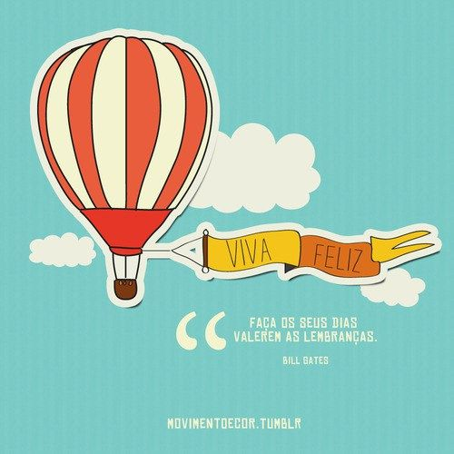 balão desenho tumblr - Pesquisa Google